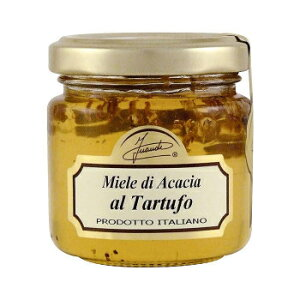 その他 イタリア INAUDI社 イナウディ 白トリュフ入り蜂蜜 120g T3 CMLF-1624378