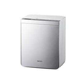 【あす楽対応_関東】日立 パワフル速乾のふとん乾燥機『アッとドライ』(プラチナ) HFK-VS2500-S