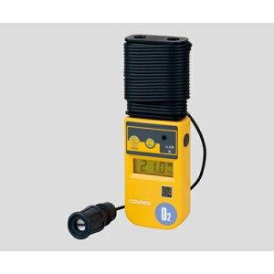その他 酸素濃度計(投げ込み式) 10m(本体巻取式) XO-326sC 1-8752-04【納期目安:1ヶ月】