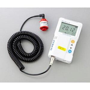 その他 低濃度酸素濃度計 JKO-O2LJD3 1-9499-11【納期目安:1週間】