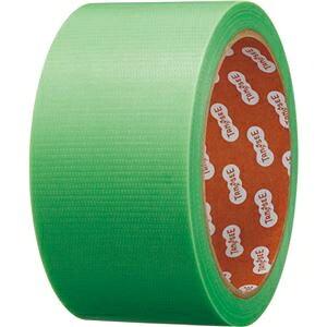 その他 TANOSEE カラー養生テープ 50mm×25m 緑 1セット(150巻) ds-2356367