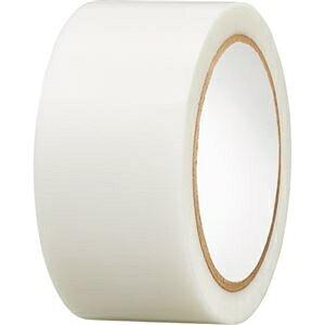その他 寺岡製作所 養生テープ 弱粘着 50mm×25m 透明 TGK-JNY50C 1セット(90巻) ds-2356557