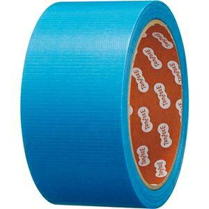 その他 (まとめ)TANOSEE カラー養生テープ 50mm×25m 青 1巻 【×10セット】 ds-2361773