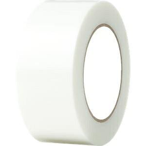 その他 (まとめ)寺岡製作所 養生テープ 50mm×50m 透明 TO4100T-50 1巻 【×10セット】 ds-2365817
