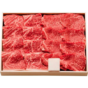 その他 松阪牛 もも焼肉用370g MY37-100MA(包装・のし可) C2270565T