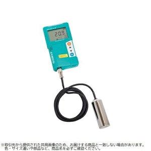 酸素濃度計 JKO-25Ver3 校正証明書付 JKO-25LD3 61-4669-35-20【納期目安:1週間】