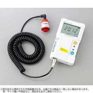 低濃度酸素濃度計 校正証明書付 JKO-O2LJD3 1-9499-11-20【納期目安:2週間】