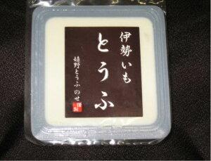 伊勢芋豆腐1