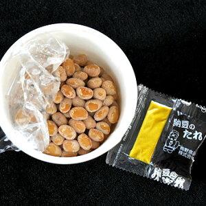 丸カップ納豆