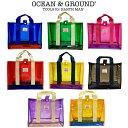 【メール便送料無料】19新カラー登場 オーシャンアンドグラウンド プールバッグ OAHU ocean&ground | 男の子 女の子 …