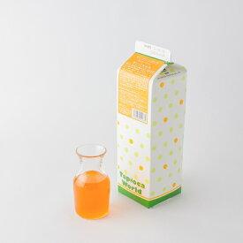 【大人気商品】南国マンゴの味が濃縮! ドリンク・ヨーグルト・アイス等にもピッタリ マンゴシロップ 1000ml