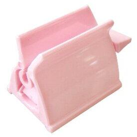 エコスタンド ピンク 立たせて使えるチューブスタンド