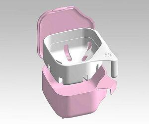 入れ歯洗浄用カップK−7012 ピンク 4971902070124