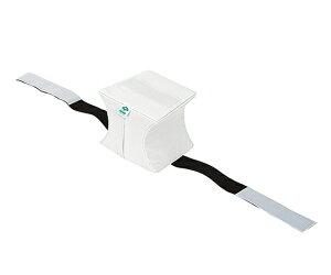 ポジションキープTB−1335−02 白  下肢架台・股関節枕