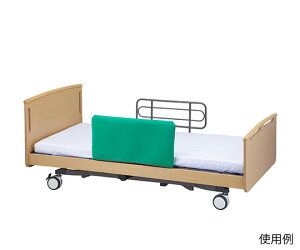安心ベッドサイドレールカバー HBC-L 1060〜1250×400mm 4589638300868