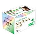 富士フィルム フジカラー NATURA 1600 36枚撮り(ナチュラ)