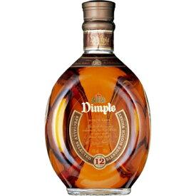 アーサー・ベル ディンプル 12年 スコッチウイスキー 700ml