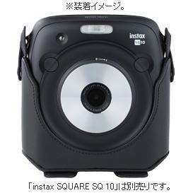 富士フィルム チェキスクエア instax SQUARE SQ10用カメラケース