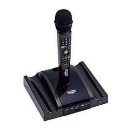 オン・ステージ 家庭用パーソナルカラオケ PK-NE02W(H) デジタルワイヤレスタイプ