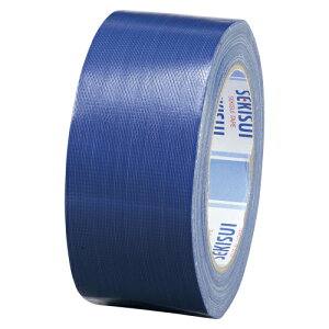 積水化学 カラー布テープ廉価版NO.600V青 600Vカラー 50X25 アオ【4901860184861】