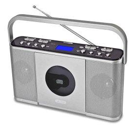 クマザキエイム(ベアマックス)速聴き遅聴きCDラジオ マナヴィ CDR-550SC
