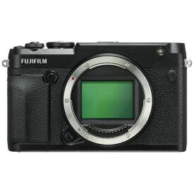 【納期約3週間前後】富士フィルム ミラーレスデジタルカメラ GFX 50R ボディ