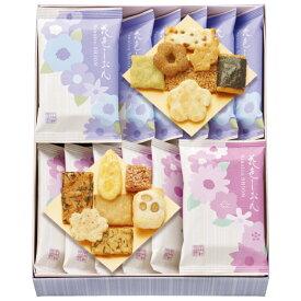 【ギフト包装・のし無料】中央軒煎餅 花色しおん 米菓詰合せ 15L