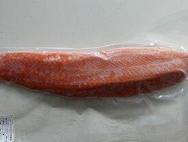 お刺身 サーモン 1本 約400g−500g