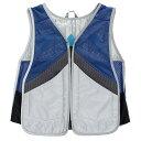 【送料無料】CoolBit(クールビット) Ice Pocket Vest(アイスポケットベスト) 冷涼 ひんやり 防暑対策 3CL-W3