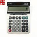カシオ(CASIO) スタンダード電卓 デスクタイプ 12桁 [ビジネスに最適 業務実務 税率設定 消費税率変更 10%対応 特大…
