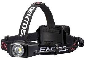 GENTOS LEDヘッドライト Gシリーズ [ANSI規格準拠 作業灯 防災 明るさ500ルーメン 実用点灯6時間 専用充電池式 ANSI規格準拠] ジェントス GH-003RG [送料無料]