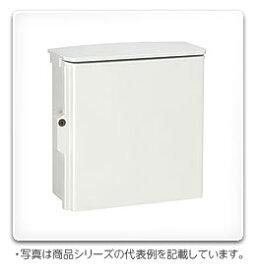OPK18-54A 日東工業 キー付耐候プラボックス(屋根付、500×400×180)