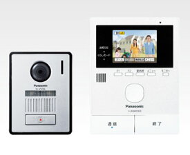 VL-SVD303KL パナソニック テレビドアホン
