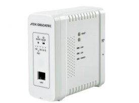 ECG12W1S DXアンテナ 無線LAN付同軸線モデム(子機)