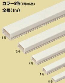 PML-3WT 未来工業 プラモール(テープ付)3号(カベ白)(50個入)