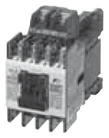 SC-03-1A 富士電機 標準型電磁接触器[ケースカバーなし](03形、AC200V、補助接点1a)