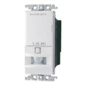 WTK12749W パナソニック ワイド21 熱線センサ付自動スイッチ(LED専用1.2A、換気扇連動用)