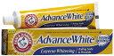 アーム&ハマー エクストリーム ホワイトニング ARM&HAMMER Extreme Whitening Baking Soda & Peroxide 歯磨き粉 170g