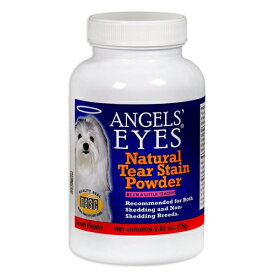 エンジェルズ アイズ ナチュラル スイートポテト味 75g パウダー 犬用サプリメント / Angels' Eyes Natural 【MB】