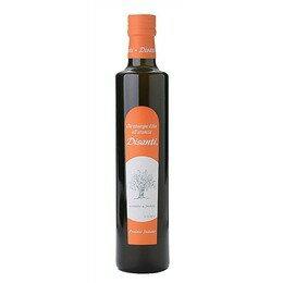 ディサンティ オレンジ オリーブオイル 500ml 【16P03Nove15】Di Santi Disanti