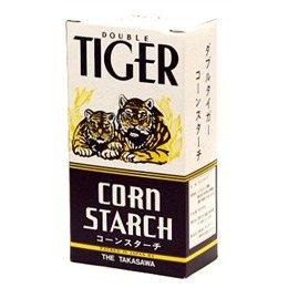 タイガー コーンスターチ 400g
