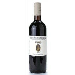 【有機】【オーガニック】【よりどり6本以上、送料無料】Saladini Pilastri Rosso Piceno 750ml 【16P03Nove15】