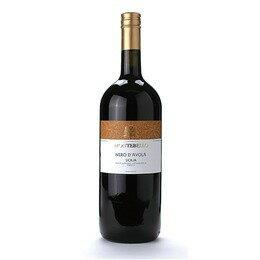 【よりどり6本以上、送料無料】1500ml Montebello Nero d Avola Sicilia