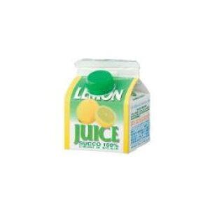 【冷凍】 オランフリーゼル・冷凍シチリアンレモンジュース250ml