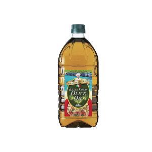 モンテベッロ・EXVオリーブオイル 2Lペットボトル
