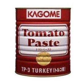 カゴメ トマトペースト トルコ #1(3200g)