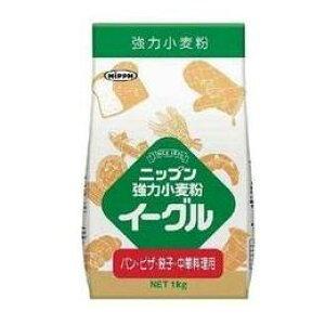 日本製粉・イーグル粉 1kg