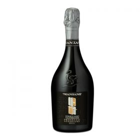 【よりどり6本以上、送料無料】 Le Manzane Prosecco Superiore NV 750ml