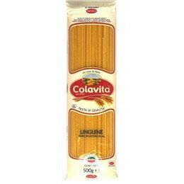 Colavita コラヴィータ リングイネ 500g コラビータ【16P03Nove15】