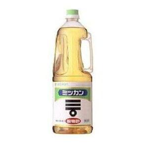 ミツカン 穀物酢 1.8L プラボトル